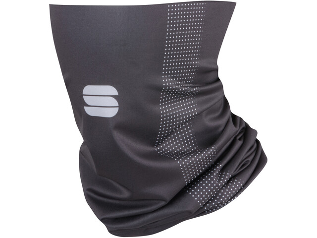 Sportful Neck Warmer Women anthracite